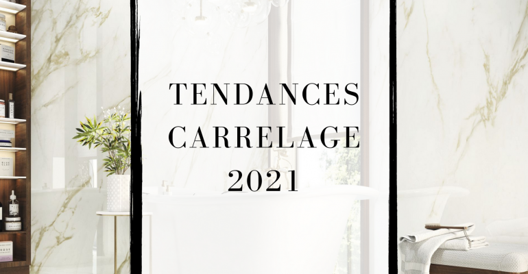 Tendance carrelage Lyon