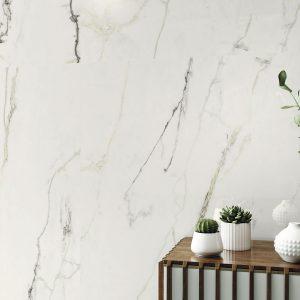 Carrelage intérieur effet marbre - 80 X 160
